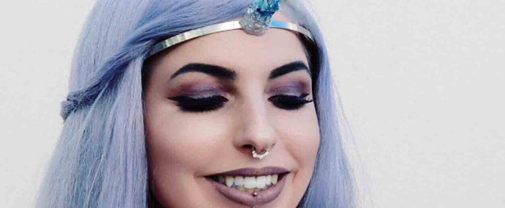 25 Makeup Ideas That Prove Your Dedication to #TeamUnicorn