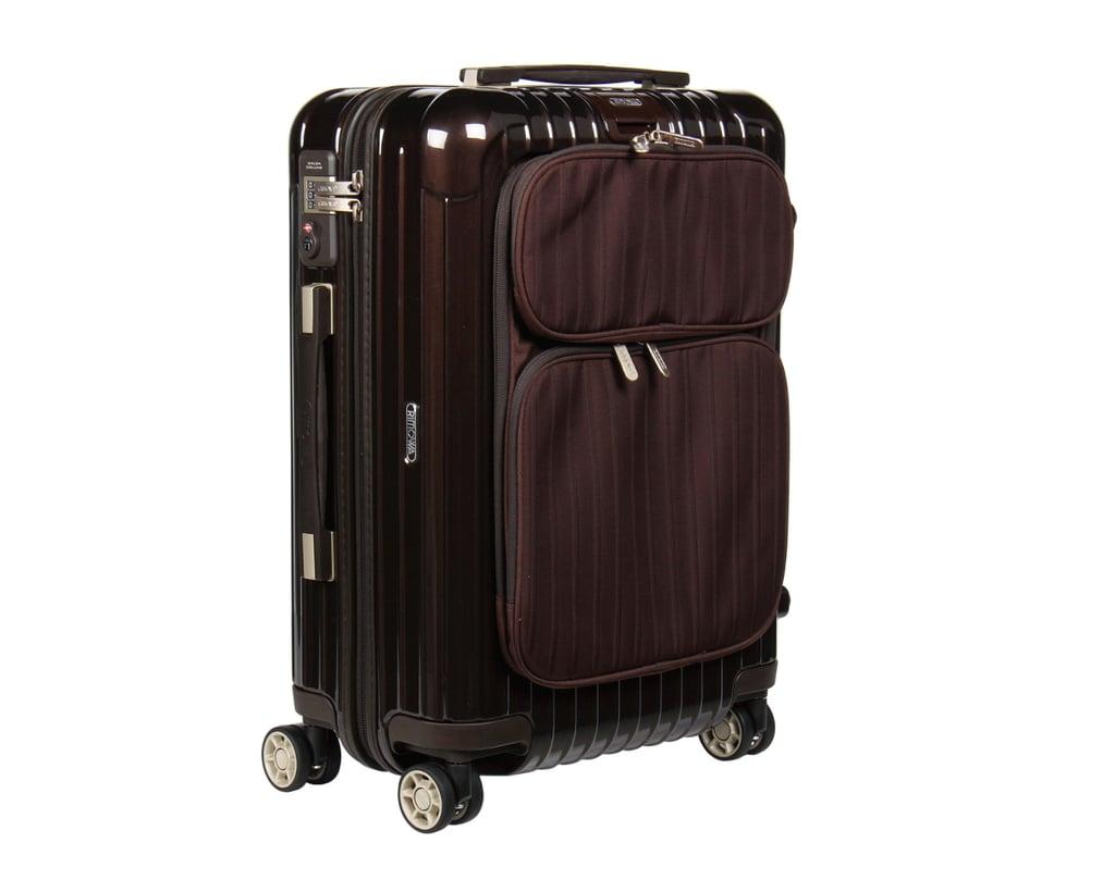 Rimowa Salsa Deluxe Hybrid  21 Cabin Multiwheel Luggage
