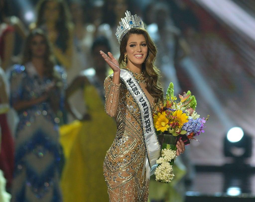 Hair and Makeup at Miss Universe 2017