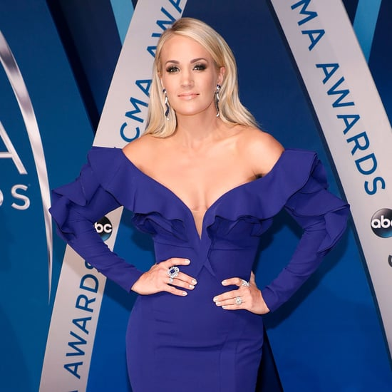 What Happened to Carrie Underwood's Face?