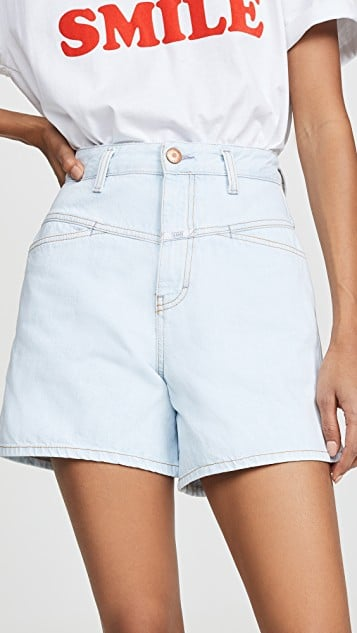 Closed Worker Shorts