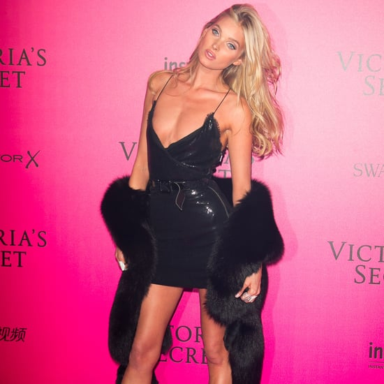 Best Dressed Victoria's Secret Models