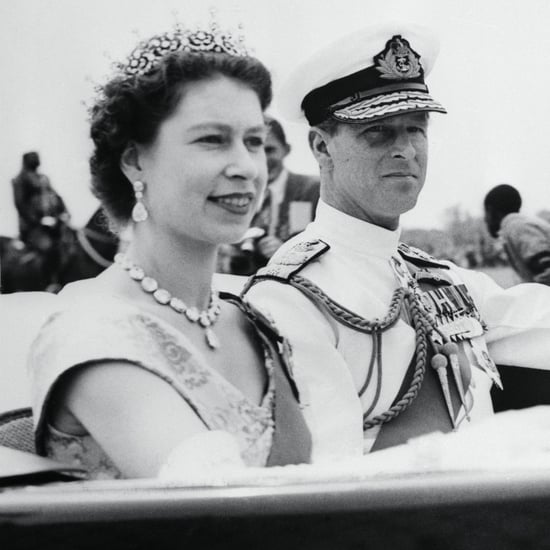 How Old Was Queen Elizabeth When She Met Prince Philip?