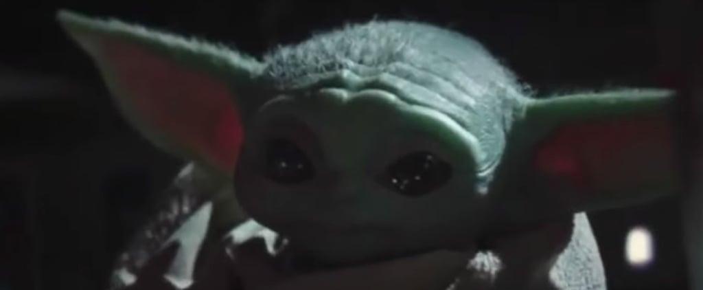 Baby Yoda Pushing Buttons Meme Videos
