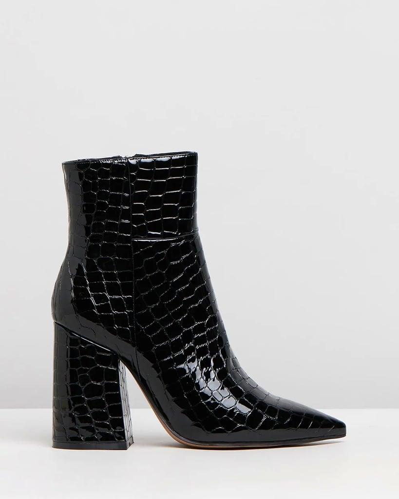 Alias Mae Ahara Boots