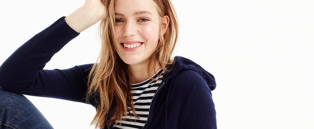 11 Cozy Cashmere Sweaters That You Can Actually Afford — All From J.Crew