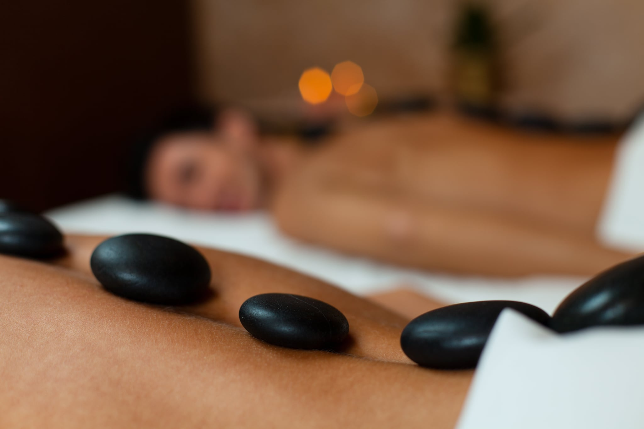 How Getting a Couple's Massage With My Partner Completely Changed Our Relationship