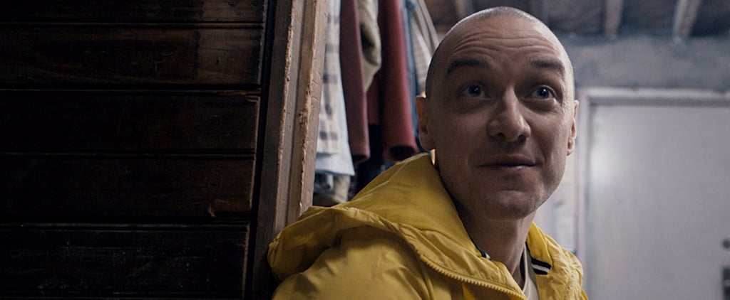 You'll Want to See Split Again After Reading About This Tiny, Wild Detail