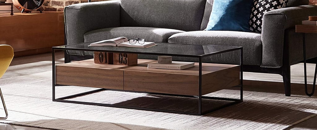 Most Stylish and Space-Saving Coffee Tables on Amazon