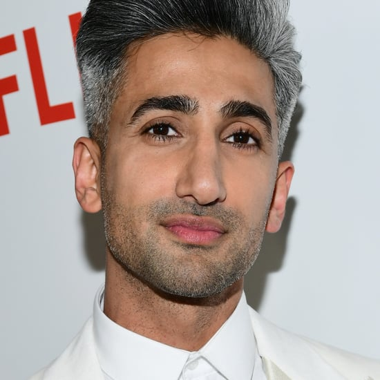 Who Is Tan France From Queer Eye?