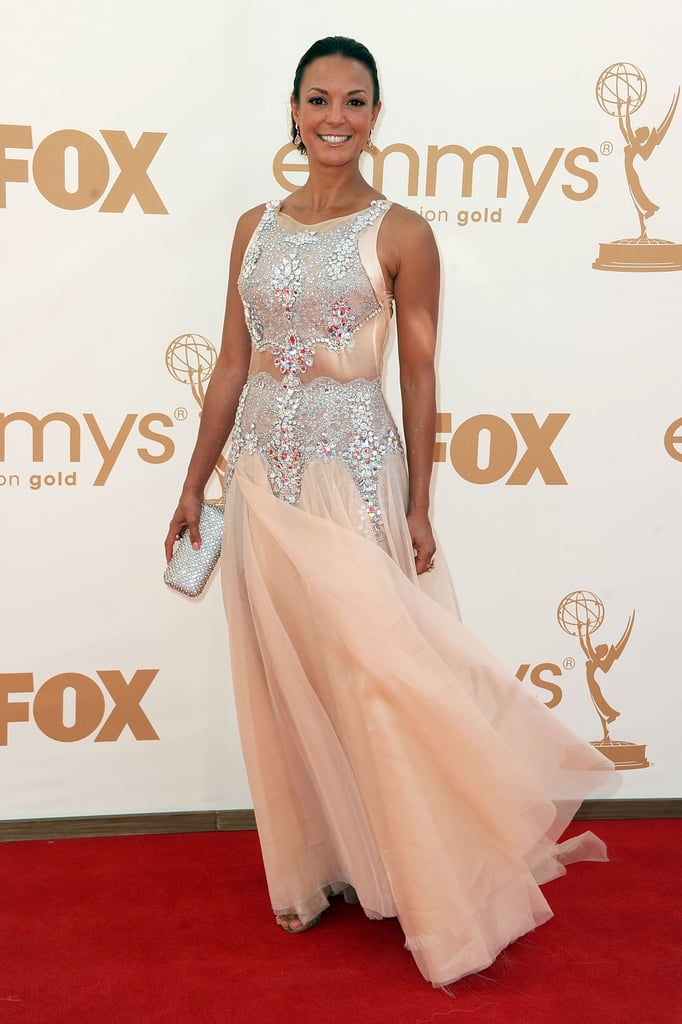 Emmys Girls Red Carpet Gallery
