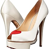 Charlotte Olympia Delphine High Heels