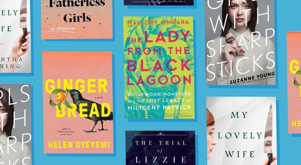 Best New Books March 2019 | POPSUGAR Entertainment