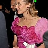 Photos of Weinstein Party
