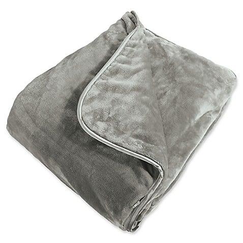 Best Weighted Blankets Popsugar Fitness