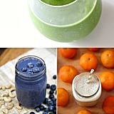 Dairy-Free Smoothie Recipes