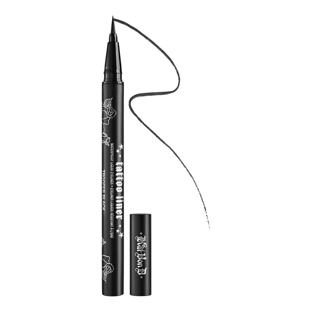 Editor's Pick: Kat Von D Beauty Tattoo Liner