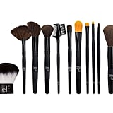 E.L.F 11 pc. Brush Set