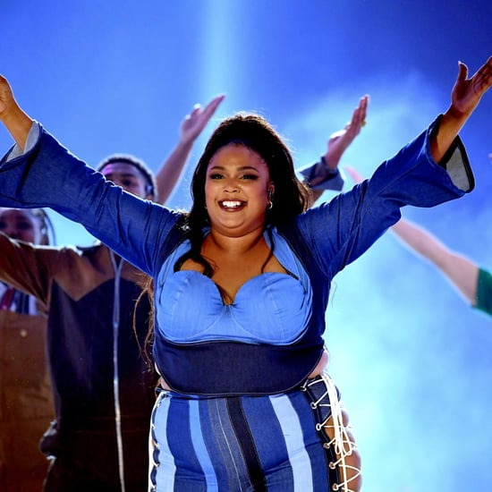 Lizzo MTV Movie and TV Awards Performance Video