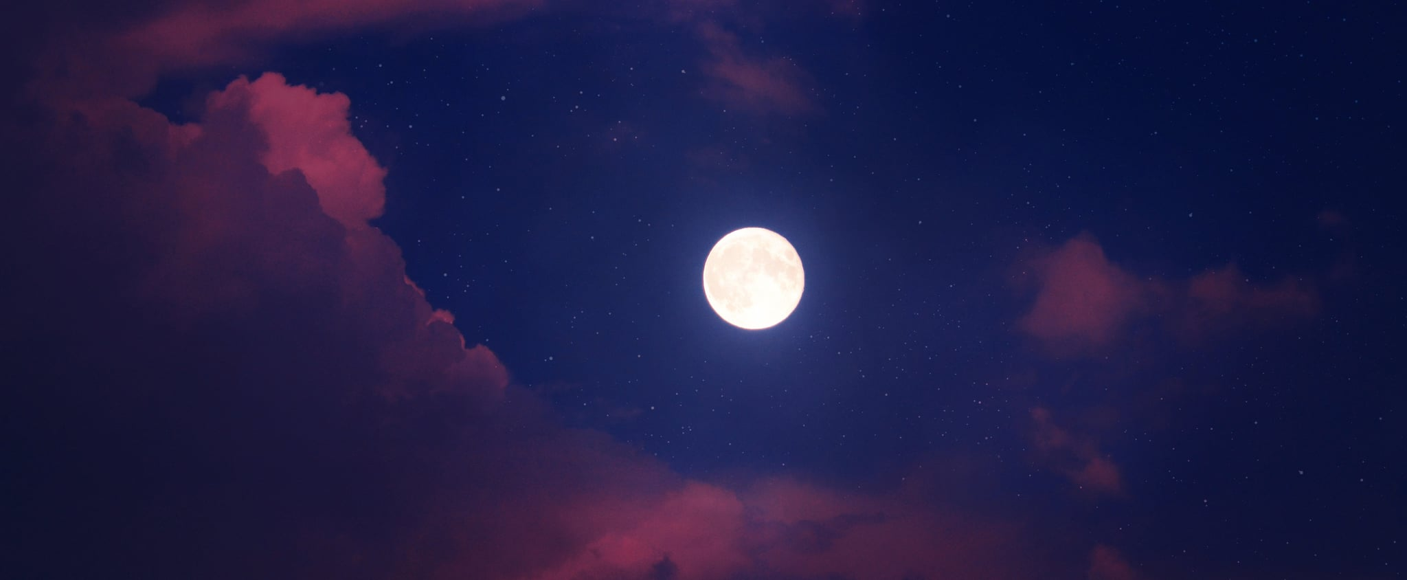 How to See the Super Strawberry Moon in June 2021