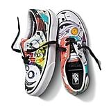 Disney x Vans Era Halloweentown Sneakers