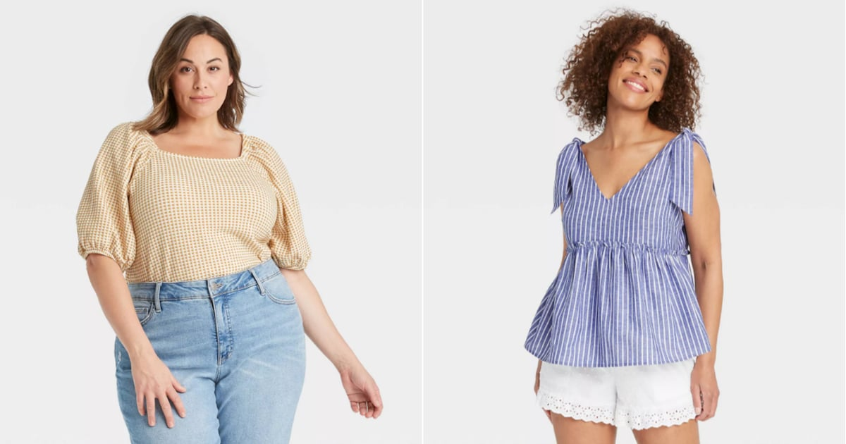 It's Official: These Are the 23 Cutest Tops You Can Buy at Target Right Now.jpg