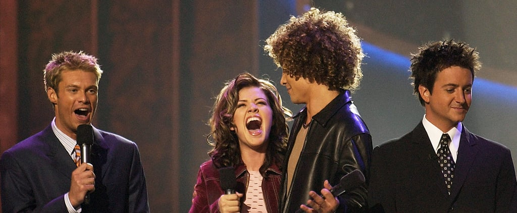 Kelly Clarkson American Idol Performances
