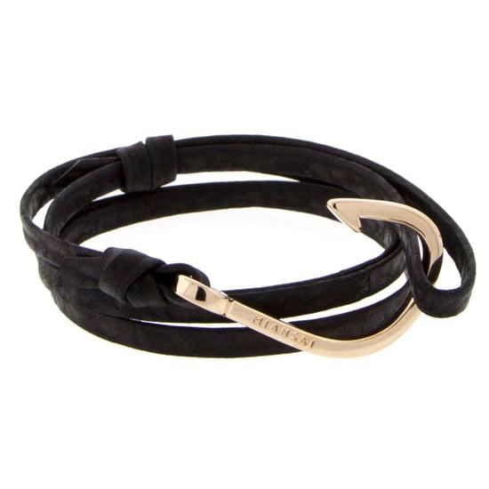 Miansai Gold Hook Bracelet Review