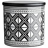 Stoneware Jar ($10)
