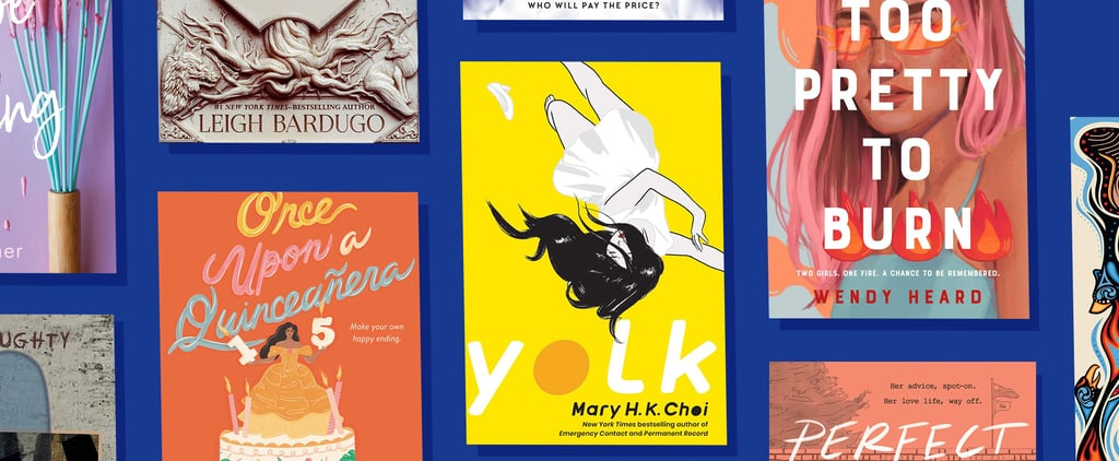 Best New YA Books of March 2021