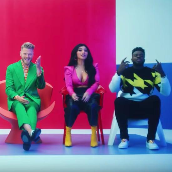 "Pentatonix Cover of ""Come Along"" Music Video"