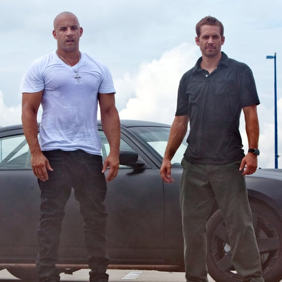 Fast and Furious Movies Quiz