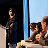 Her Excellency Hina Rabbani Khar: Former Pakistan Foreign Affairs Minister