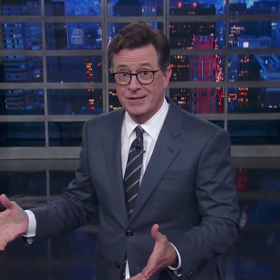 Stephen Colbert on Donald Trump and Vladimir Putin Meeting