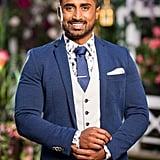 Niranga, 28, Queensland, Aircraft Engineer