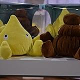 Sweden Toys Pee & Poo