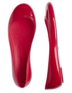 J.Crew Jelly Ballet Flats: Love It or Hate It?