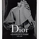 Dior By Gianfranco Ferré Book ($255.75, originally $284.16)