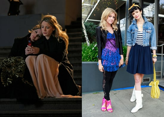 "Gossip Girl Tech Quiz: Episode 24, ""Valley Girls"""
