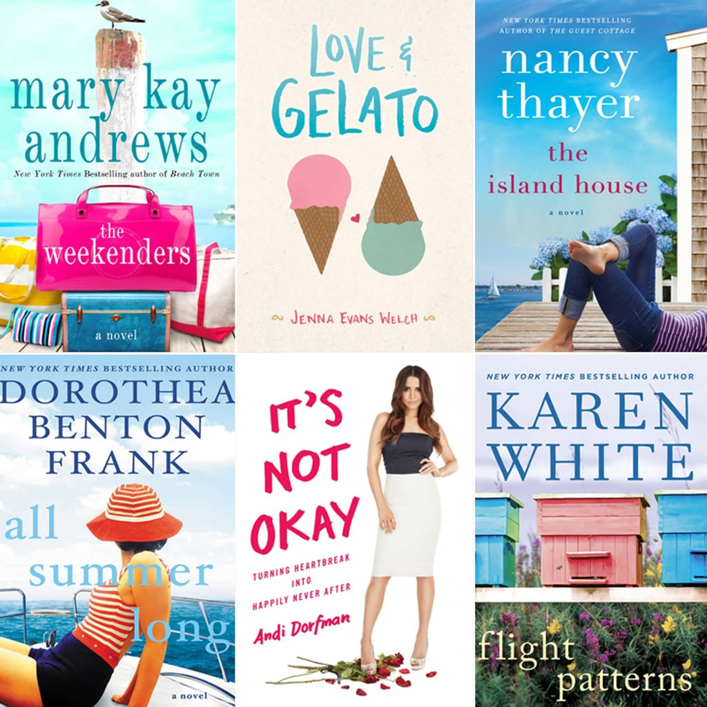 New Books May 2016