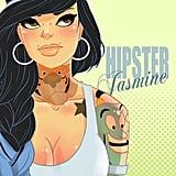 Tattooed Jasmine