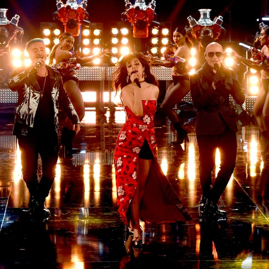 """Hey Ma"" Performance at MTV Movie and TV Awards 2017"