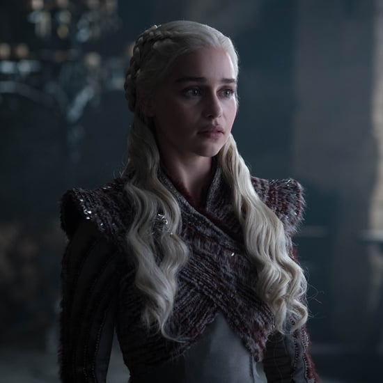 Game of Thrones Faith of the Seven Theory