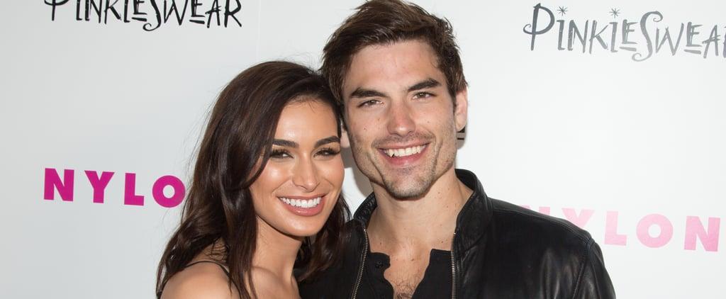 Ashley Iaconetti and Jared Haibon Dating