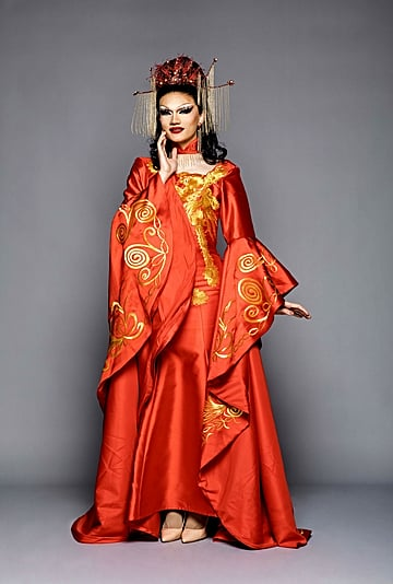 RuPaul's Drag Race UK Series 3: The Best Outfits, Ranked