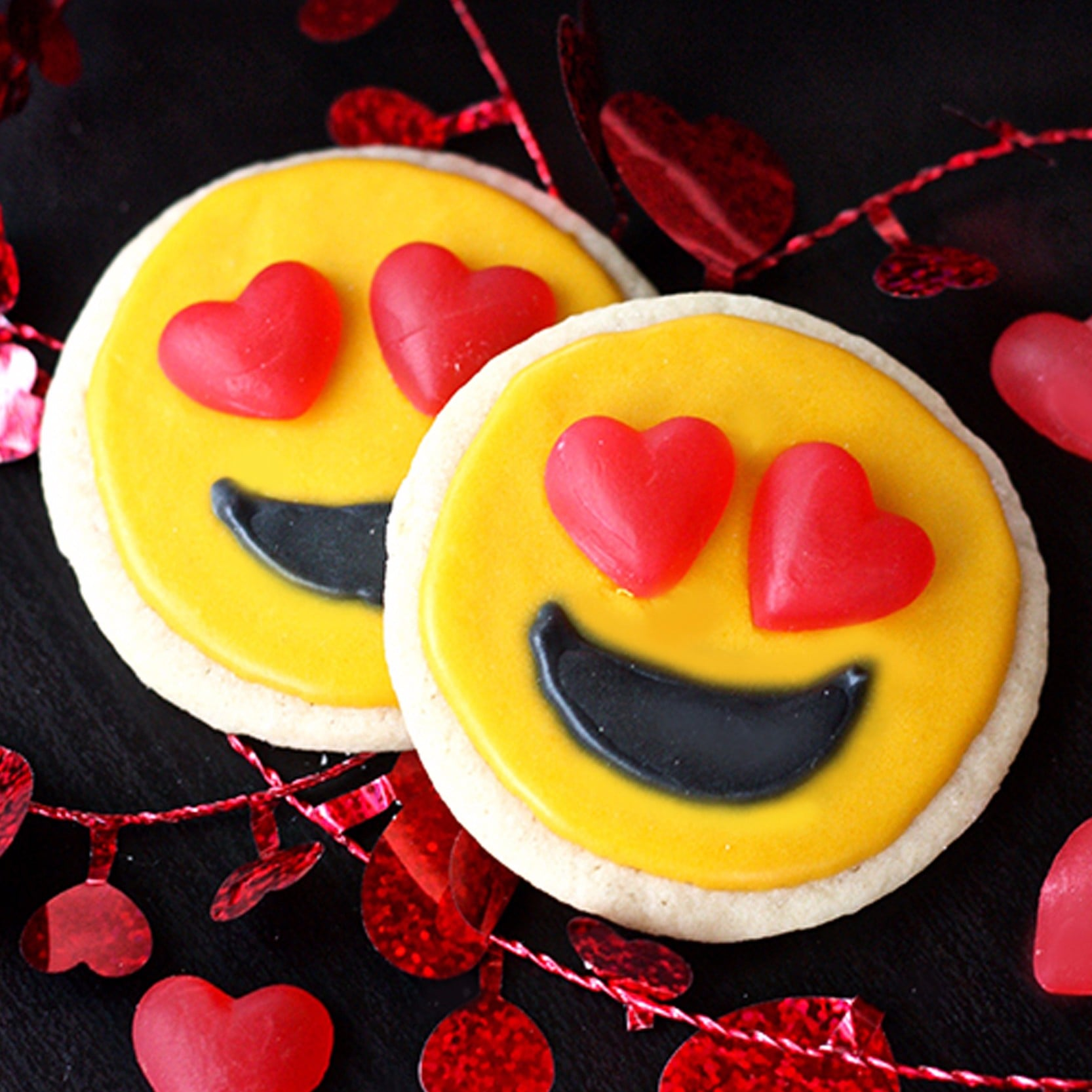 Valentine S Day Cookies For Kids Popsugar Family