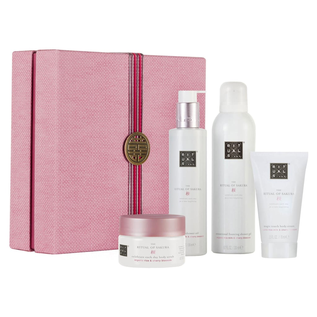Ritual of Sakura Relaxing Gift Set