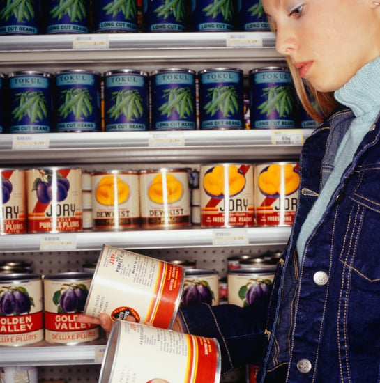 List of BPA-Free Food Cans
