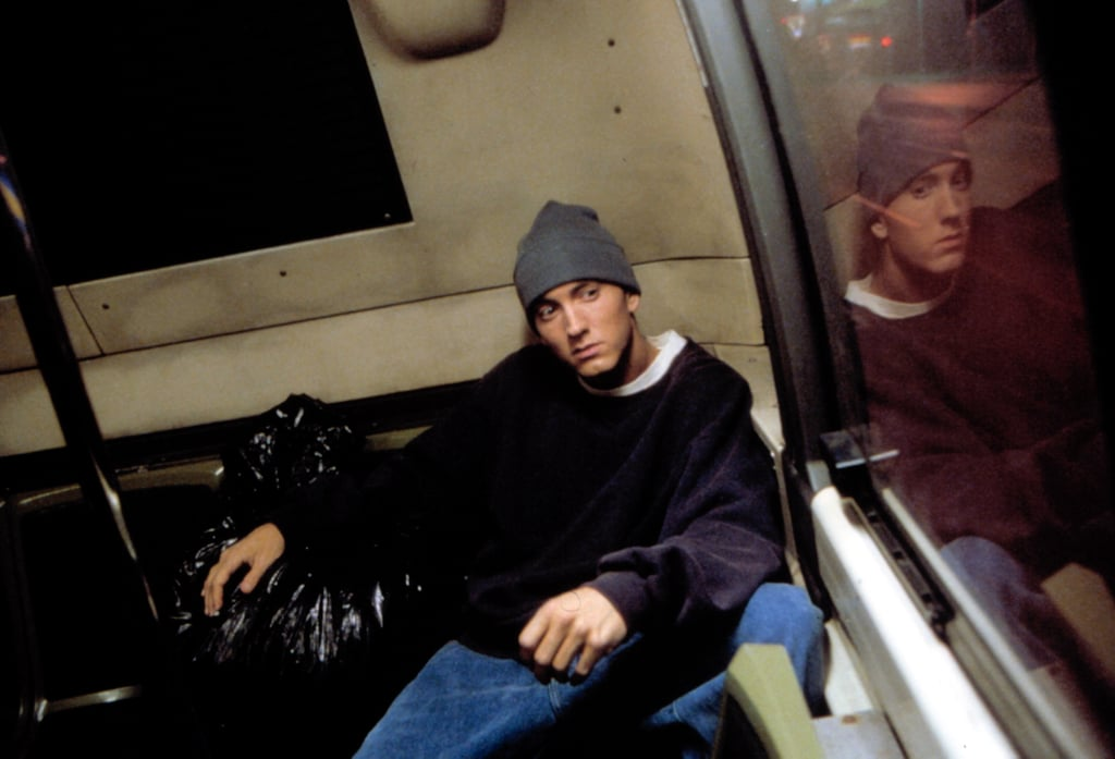 Hot Pictures of Eminem