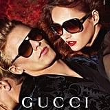 Gucci Fall 2012 Ad Campaign
